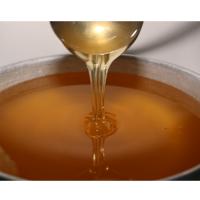 Эспарцевый мед 2018г